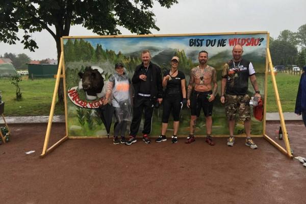 Harzer Keiler Run 2016