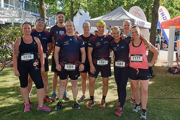 Steelman Run Hannover 2019